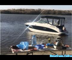 Аренда катера / яхты