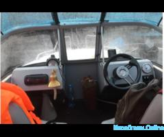 Прогулки на катере по Оке в акватории Дзержинска