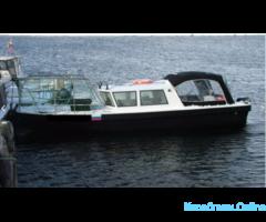 Морская рыбалка. Териберка