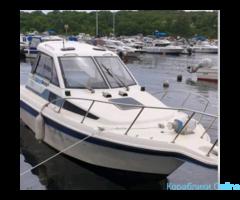 Аренда катера (рыбалка, отдых, экскурсия)