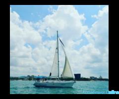 Аренда и прогулки на яхтах и катерах