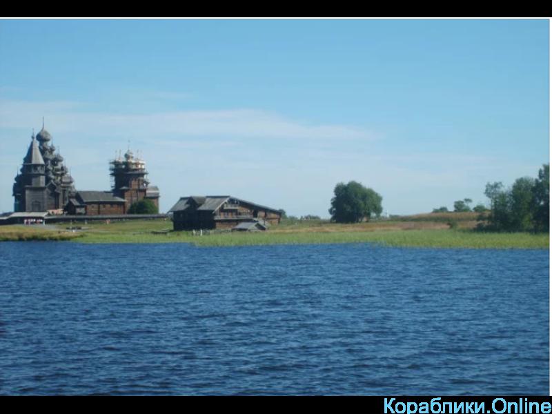 Отдых, рыбалка на Онежском озере. Аренда яхты. - 2/5