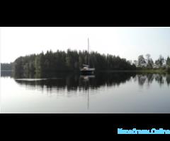Отдых, рыбалка на Онежском озере. Аренда яхты. - Изображение 3/5
