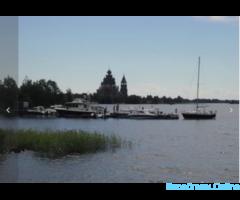 Отдых, рыбалка на Онежском озере. Аренда яхты. - Изображение 5/5