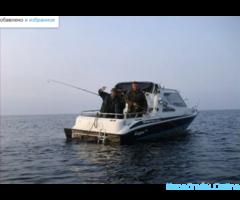 Рыбалка на Треску. рыбалка в белом море