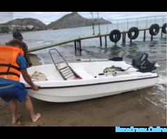 Морские прогулки, экскурсии, рыбалка
