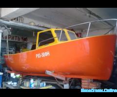 Рыбалка на катере в адлере (продается катер)
