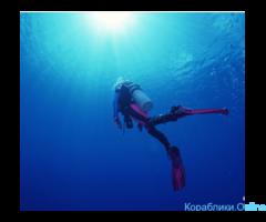Прогулки по морю, Экскурсии, Рыбалка, Аренда яхты - Изображение 5/5