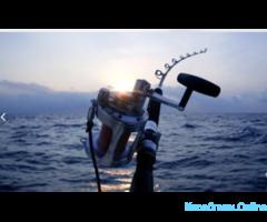 Морская рыбалка