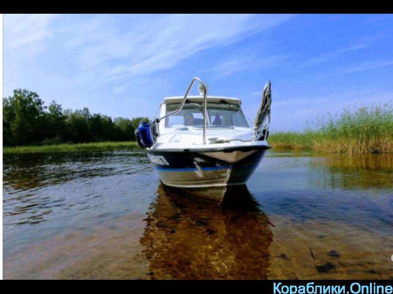 Прогулки по воде, речные прогулки. Аренда катеров - 5/8
