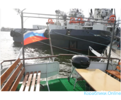 Морская рыбалка и отдых в городе Балтийске