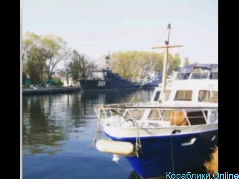 Морская рыбалка и отдых в городе Балтийске - 3/7