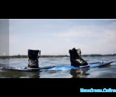 Вейкбординг, сап серфинг
