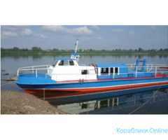 Круиз по реке Томь