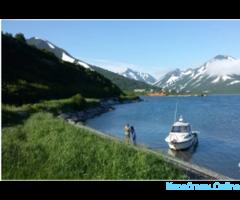 Рыбалка, Прогулки, Рейд, Туризм, Бухты