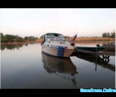 Прогулка на катере, рыбалка, фотосессия