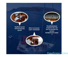 Путешествие на парусной яхте в Греции - Изображение 3/3