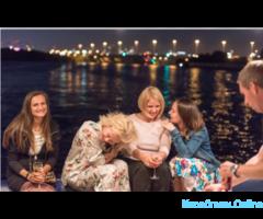 Лето 2019 Аренда большой яхты в Москве и Области - Изображение 8/8
