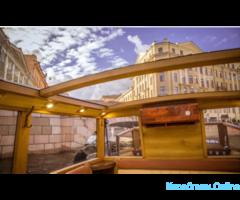 """Аренда катера """"Византия"""" на 10 чел - Изображение 6/8"""
