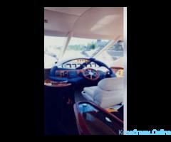 Аренда яхты, катера и теплоходов, фотосессия на яхте - Изображение 2/8