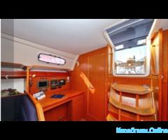 Путешествие на яхте по побережью Крыма