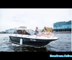 Аренда яхты, катера без посредников