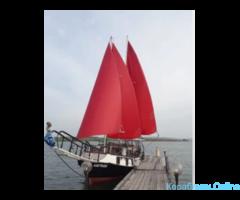Аренда яхты и катера