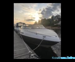 Прокат катера с капитаном от собственника
