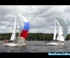 Инструктор по парусному спорту в Москве (яхтинг)