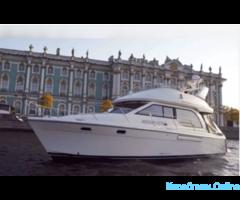 Аренда яхты Meridian 38 от собственника