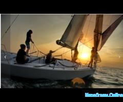 Аренда и прокат парусных яхт