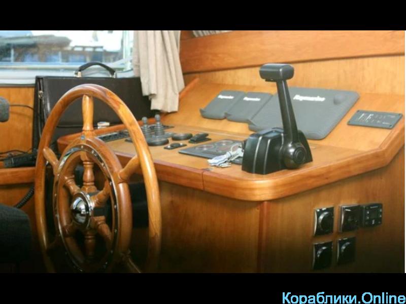 Аренда Яхт VIP - 3/8