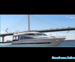 Аренды яхты Sunseeker 62