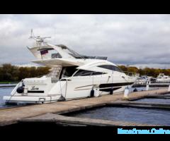 Яхта Galeon, прогулки, аренда