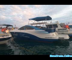 Аренда катера, яхты, морские прогулки