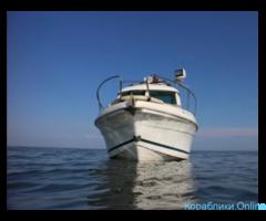 Аренда катера яхты Новосибирск Бердск - Изображение 2/8