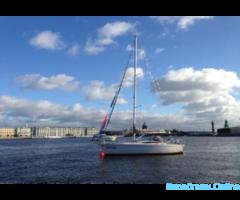Аренда яхты, праздник на воде