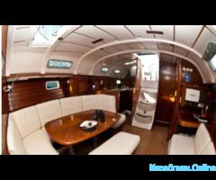 Фрахт (аренда) яхт, катеров, теплоходов