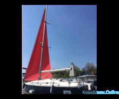 Аренда французской яхты на праздник