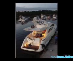 Аренда яхты от собственника
