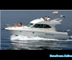 Аренда яхты vip