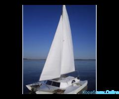Яхта на прокат